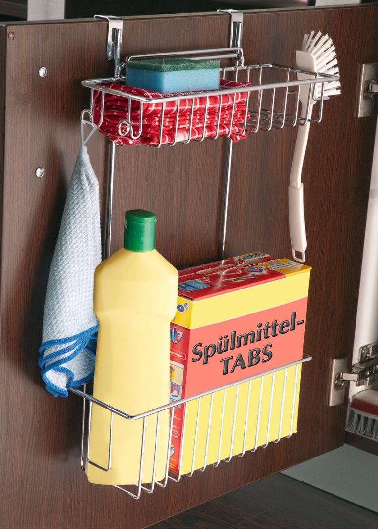 Accesorios para muebles de cocina im genes y fotos - Muebles accesorios cocina ...
