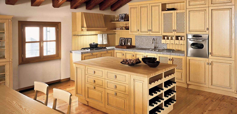 Http www i - Estilos de cocinas ...