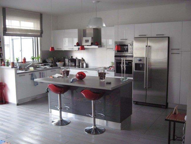 Galeria De Imagenes Cocinas Con Office