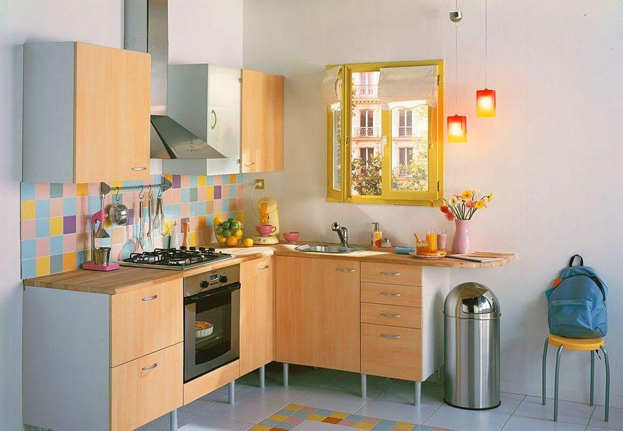 Ideas para decorar una cocina peque a - Ideas para decorar tu cocina ...