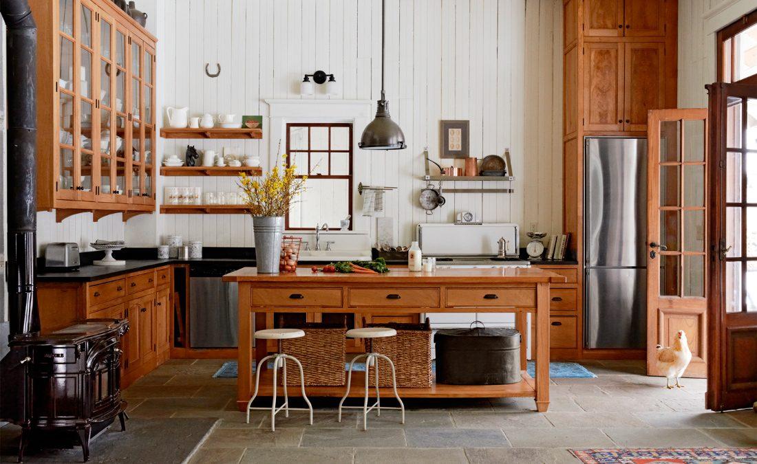 Galería de imágenes: Decoración de cocinas