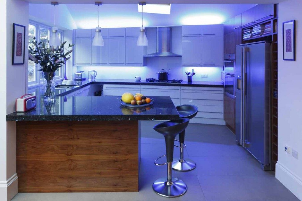 Luces Led Para Muebles De Cocina. Latest Net With Luces Led Para ...