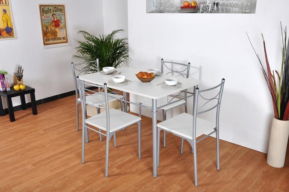 Mesa De Cocina De Aluminio Im Genes Y Fotos