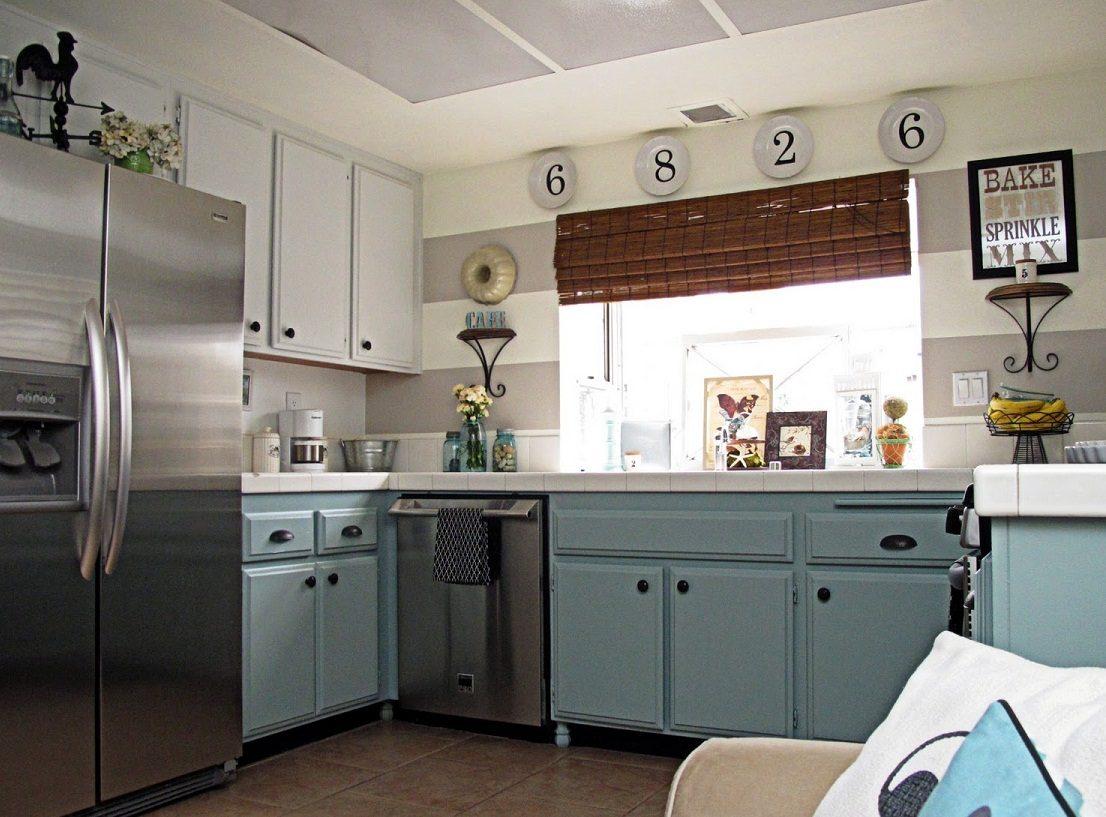 muebles vintage para la cocina im genes y fotos