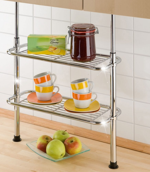 Accesorios pr cticos para la decoraci n de cocinas - Muebles accesorios cocina ...