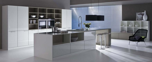 Consejos para cocinas con isla central - Cocinas con estilo ...