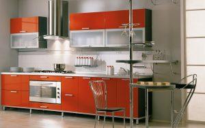 Combinaci n de colores en la cocina for Colores de cocina