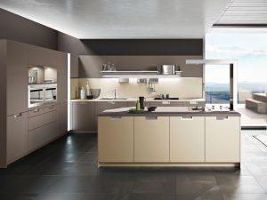 Cocinas con estilo for Cocinas con islas en el medio