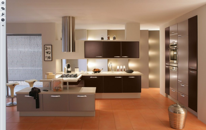 Consejos para la iluminaci n de cocinas - Iluminacion para cocinas modernas ...