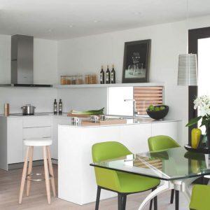 Consejos para organizar la cocina - Grifos de cocina de pared ...