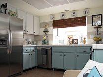 Muebles vintage para la cocina :: Imágenes y fotos