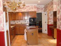 Revestimientos para la pared de la cocina - Revestimientos paredes cocina ...